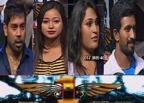 Anasuya's One Show E 15 – 21st Sep with Sirish,Teju,Sandeep,Sneha