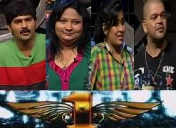 Anasuya's One Show E 16 – 28th Sep with Ravi,Babulu,Geeta,Sushma