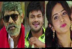 Current Teega Theatrical Trailer — Manoj, Rakul Preet, Sunny Leone & Jagapathi Babu