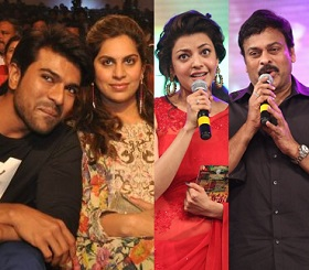 Govindhudu Andarivadele Audio Launch – Gallery