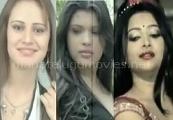 Hyderabad Based Celebrities Sex Rackets
