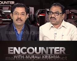 Murali krishna 39 s encounter with c ramachandraiah manatelugu for Murali krishna s janaki