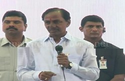 CM KCR Vision Golden Telangana – Full Speech