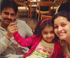 Renu Desi Say's Birthday Wishes To Pawan Kalyan