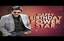 MAATV wishes Powerstar Pawan Kalyan a very happy birthday
