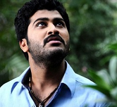Deadly Combination For Sharwanand