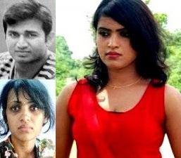 Shuthi Murder Case