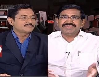 Murali Krishna's Encounter with AP Minister Narayana