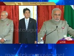 India-Japan partnership to scale new heights – PM Modi
