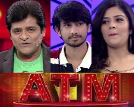 Ali ATM Show- E9 – 29th Sep with Srimukhi,Raju