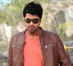 Allari Naresh Scary Year End!