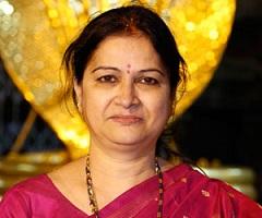AP Lady Officer Anuradha Inspiring everyone