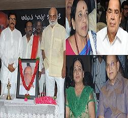 Director Bapu Santhapa Sabha Stills