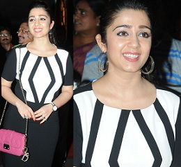Actress Charmi Kaur New Stills