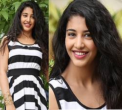 Daksha Nagarkar New Stills