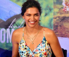 Deepika Padukone's Stunning Post on CLEAVAGE Row
