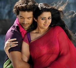 Charmi's Dev Movie Stills
