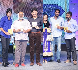 Dikkulu Chudaku Ramayya Audio Launch Photos