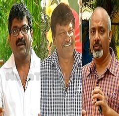 Govindudu Andarivadele Director & Lyricists Special Interview