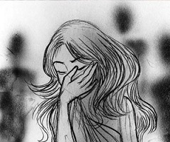 5 year girl raped in Mumbai