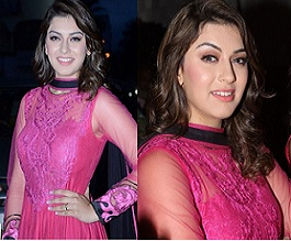 Hansika Mothwani Latest Stills