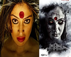 Pic Talk: Two Hot Heroines Horror Time