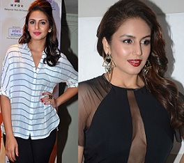 Huma Qureshi New Stills
