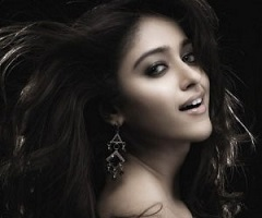 Ileana Wants To Scare – Are You Ready?