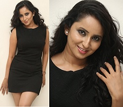 Ishika Singh New Hot Stills