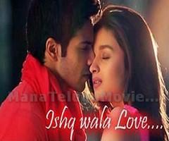 Renu Desai's Ishq Wala Love Movie Theatrical Trailer