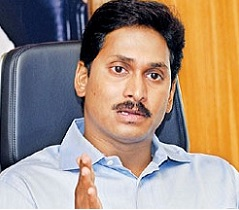 Jagan's historic mistake from Hyderabad?
