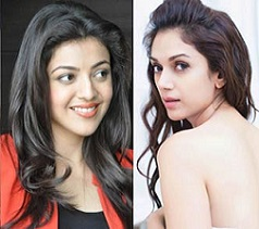 Hyd's Royal Beauty Replaces Kajal
