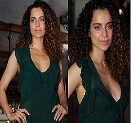 Kangana Ranaut Latest Hot Stills