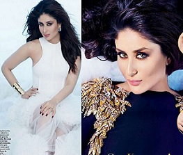 Kareena Kapoor Hello Magazine PhotoShoot Photos