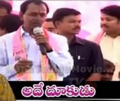 KCR Speeds up plans on Telangana Issues