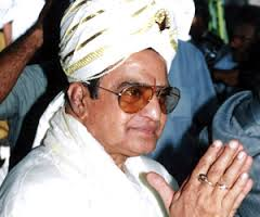 NTR name for New capital, Pulla Rao