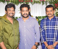 Record: NTR's film schedule cancelled for 9 times