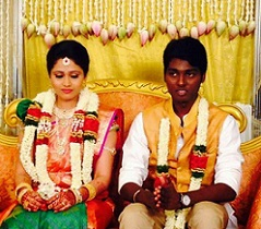 ongrats Atlee and Priya on ur engagement