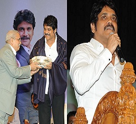 Nagarjuna at Be Someone's Super Become an Organ Donor