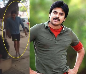 pawan kalyan in gym