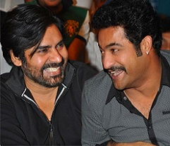 Trouble Brewing For Pawan And Jr NTR