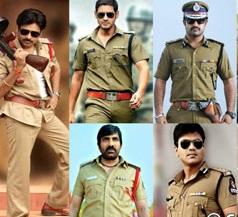 Demand continues for Telugu Police - ManaTeluguMovies