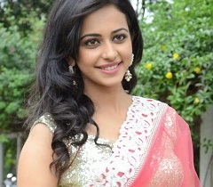 Rakul Preet Singh Latest Hot Photos at Venkatadri Express Audio Launch