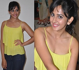 Rakul Preeth Singh Latest Photos