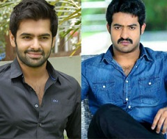 Are Ram and NTR same page?