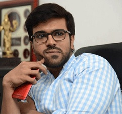 Ram Charan's Response on No.1 Position