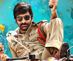 Just In: Ravi Teja Backs Out of Race