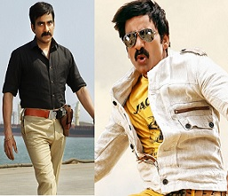 Ravi Teja's Latest Stills in Power Movie