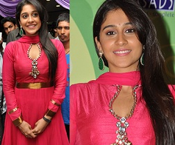 Actress Regina Cassandra New Stills