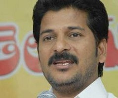 Revanth to be Arrested for KCR Comments?